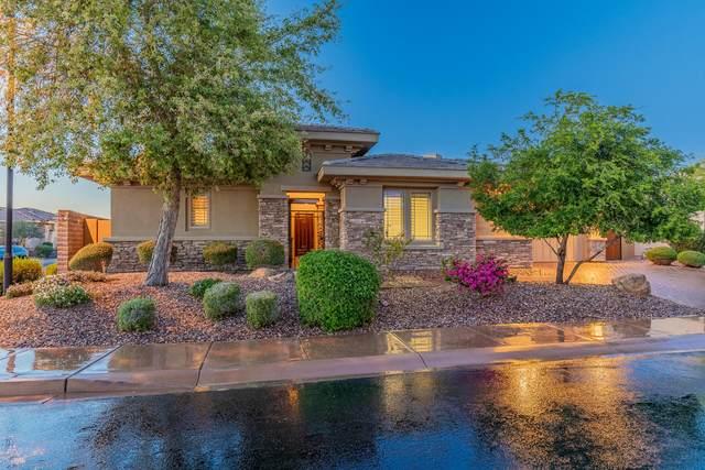 12926 W Oyer Lane, Peoria, AZ 85383 (MLS #6062445) :: Dave Fernandez Team | HomeSmart