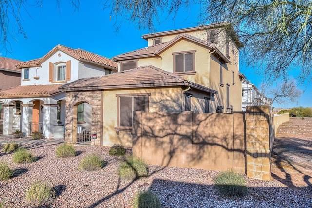 17855 N 114TH Drive, Surprise, AZ 85378 (MLS #6062447) :: The Laughton Team