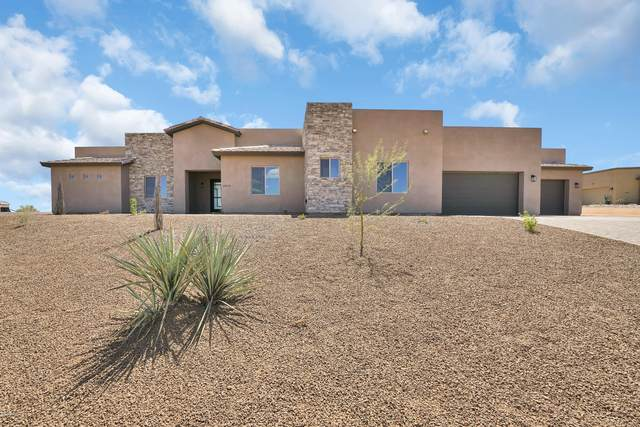 14325 E Bobwhite Way, Scottsdale, AZ 85262 (MLS #6062509) :: Kortright Group - West USA Realty