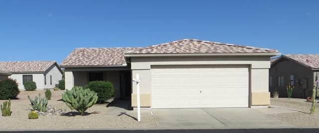2101 S Meridian Road #395, Apache Junction, AZ 85120 (MLS #6062549) :: Klaus Team Real Estate Solutions