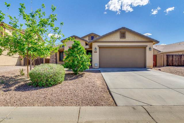 2047 W Half Moon Circle, Queen Creek, AZ 85142 (MLS #6062563) :: Revelation Real Estate