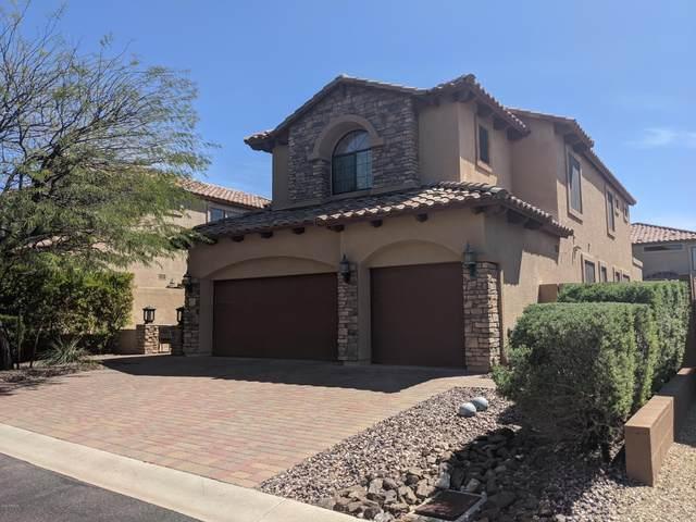 7253 E Norland Street, Mesa, AZ 85207 (MLS #6062564) :: Lucido Agency