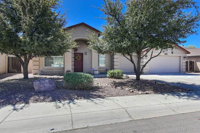 3609 E Sandwick Drive, San Tan Valley, AZ 85140 (MLS #6062565) :: Scott Gaertner Group