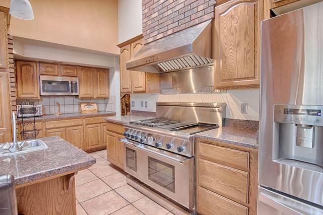 1721 N 39TH Drive, Show Low, AZ 85901 (MLS #6062567) :: Lucido Agency