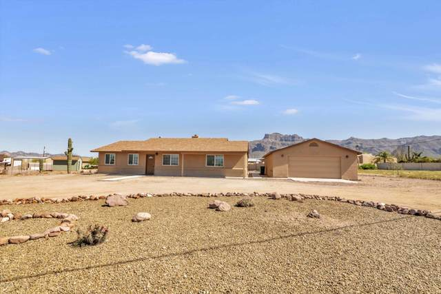 5290 E Southern Avenue, Apache Junction, AZ 85119 (MLS #6062592) :: Yost Realty Group at RE/MAX Casa Grande