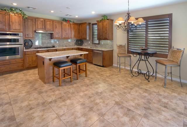 18650 N Thompson Peak Parkway #2068, Scottsdale, AZ 85255 (MLS #6062603) :: Lucido Agency