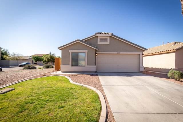 1425 E Leslie Avenue, San Tan Valley, AZ 85140 (MLS #6062627) :: Riddle Realty Group - Keller Williams Arizona Realty