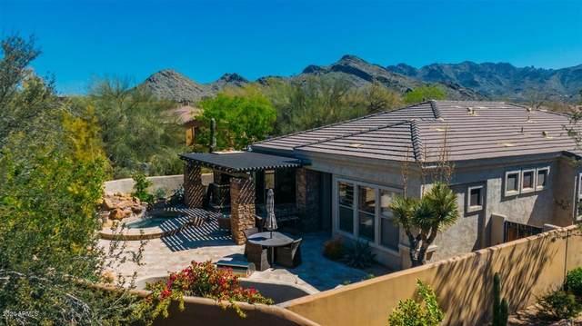 20534 N 95TH Street, Scottsdale, AZ 85255 (MLS #6062642) :: Revelation Real Estate