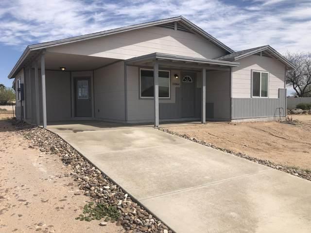 10064 W Bradshaw Drive, Arizona City, AZ 85123 (MLS #6062643) :: Revelation Real Estate