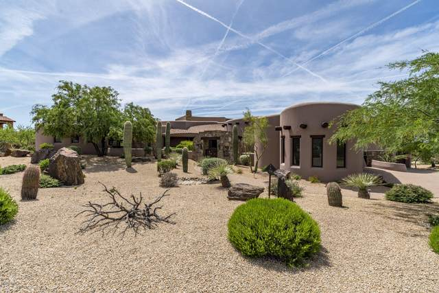 37527 N 105TH Place, Scottsdale, AZ 85262 (MLS #6062653) :: The Results Group