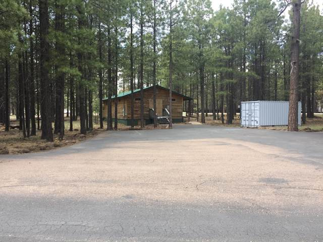 1986 State Route 260 Highway, Forest Lakes, AZ 85931 (MLS #6062655) :: The Results Group