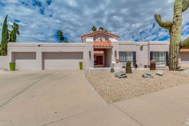 6202 E Monte Cristo Avenue, Scottsdale, AZ 85254 (MLS #6062660) :: Riddle Realty Group - Keller Williams Arizona Realty