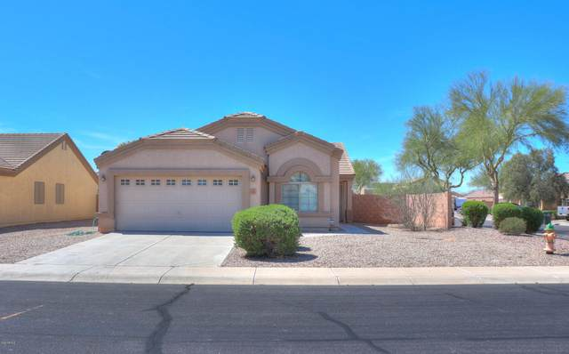 1855 E Kachina Drive, Casa Grande, AZ 85122 (MLS #6062678) :: Revelation Real Estate