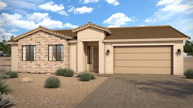 0 E Las Piedras Way, Rio Verde, AZ 85263 (MLS #6062690) :: Kortright Group - West USA Realty