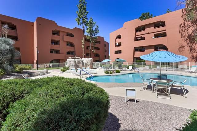 4303 E Cactus Road #318, Phoenix, AZ 85032 (MLS #6062697) :: Brett Tanner Home Selling Team