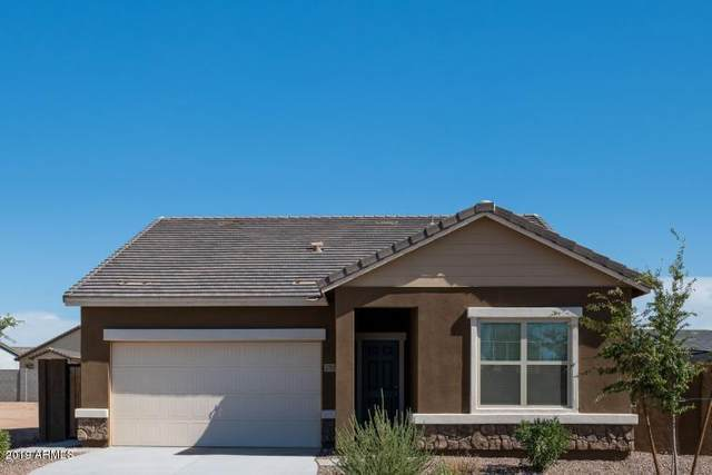 37392 W Capri Avenue, Maricopa, AZ 85138 (MLS #6062698) :: The Daniel Montez Real Estate Group