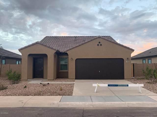 2380 E San Miguel Drive, Casa Grande, AZ 85194 (MLS #6062706) :: Devor Real Estate Associates
