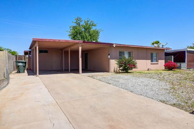 8202 W Catalina Drive, Phoenix, AZ 85033 (MLS #6062733) :: Openshaw Real Estate Group in partnership with The Jesse Herfel Real Estate Group