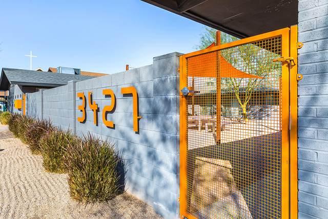 3427 N 12TH Place, Phoenix, AZ 85014 (MLS #6062737) :: Conway Real Estate