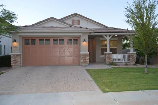 4382 E Amber Lane, Gilbert, AZ 85296 (MLS #6062742) :: Santizo Realty Group