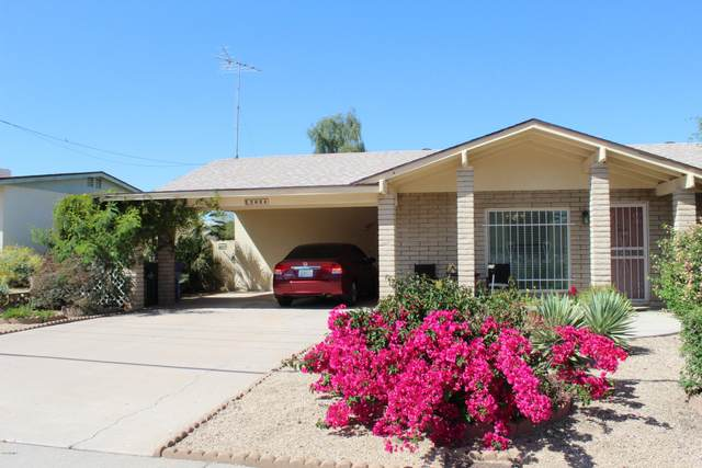 2034 E Greenway Road, Phoenix, AZ 85022 (MLS #6062746) :: My Home Group