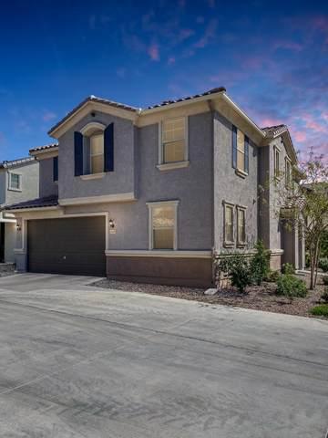 1529 N Banning, Mesa, AZ 85205 (MLS #6062747) :: Santizo Realty Group