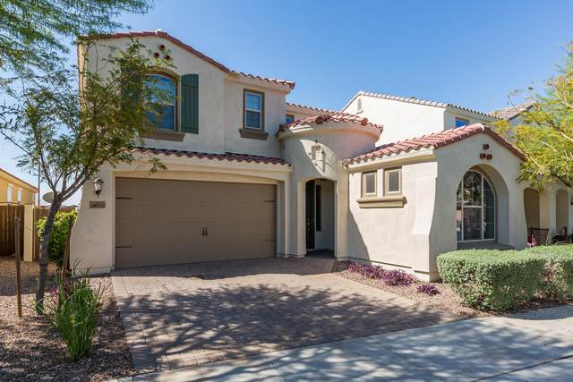 10213 E Sable Avenue, Mesa, AZ 85212 (MLS #6062763) :: Openshaw Real Estate Group in partnership with The Jesse Herfel Real Estate Group