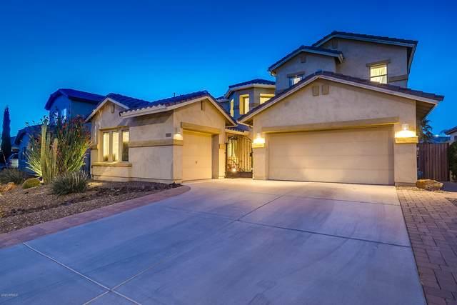 5416 W Red Bird Road, Phoenix, AZ 85083 (MLS #6062771) :: The Laughton Team