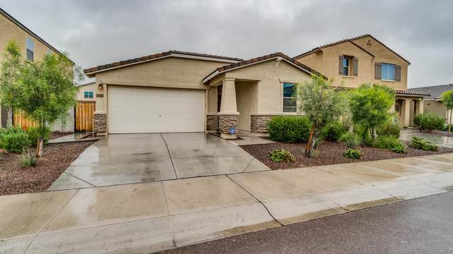 21402 W Hubbell Street, Buckeye, AZ 85396 (MLS #6062776) :: Openshaw Real Estate Group in partnership with The Jesse Herfel Real Estate Group