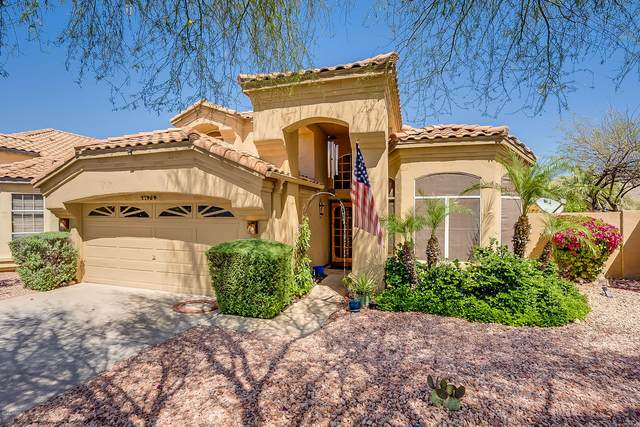 17954 W Cardinal Drive, Goodyear, AZ 85338 (MLS #6062786) :: Dave Fernandez Team | HomeSmart