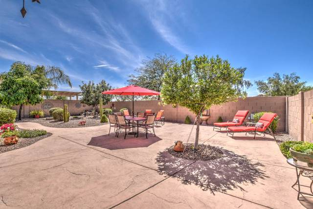 1069 W Corriente Drive, San Tan Valley, AZ 85143 (MLS #6062790) :: The Daniel Montez Real Estate Group