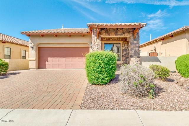 8522 E Indigo Street, Mesa, AZ 85207 (MLS #6062796) :: Lucido Agency