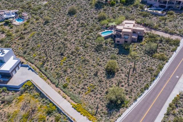 1711 E Sharon Drive, Phoenix, AZ 85022 (MLS #6062802) :: Keller Williams Realty Phoenix