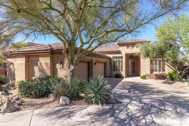 15602 E Graythorn Way, Fountain Hills, AZ 85268 (MLS #6062807) :: Conway Real Estate