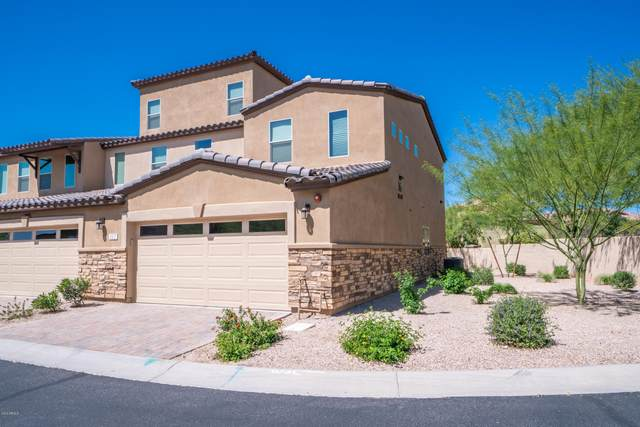 2821 S Skyline Drive #117, Mesa, AZ 85212 (MLS #6062809) :: Lifestyle Partners Team