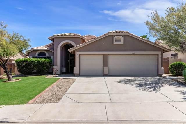 11281 S Hopi Drive, Goodyear, AZ 85338 (MLS #6062840) :: The Garcia Group