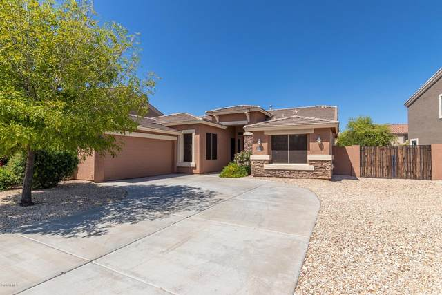 11026 W Washington Street, Avondale, AZ 85323 (MLS #6062842) :: The Garcia Group