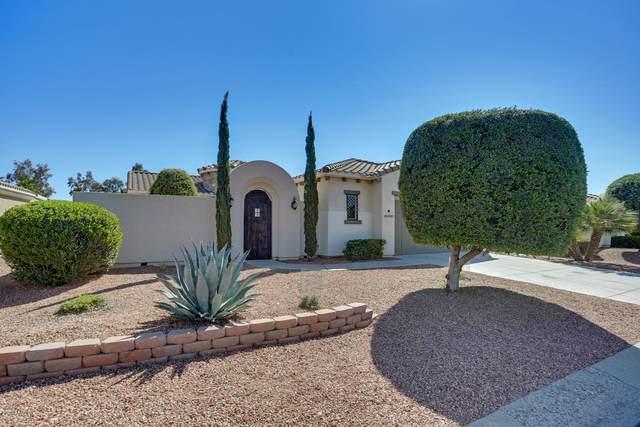 22407 N Montecito Avenue, Sun City West, AZ 85375 (MLS #6062845) :: The Daniel Montez Real Estate Group