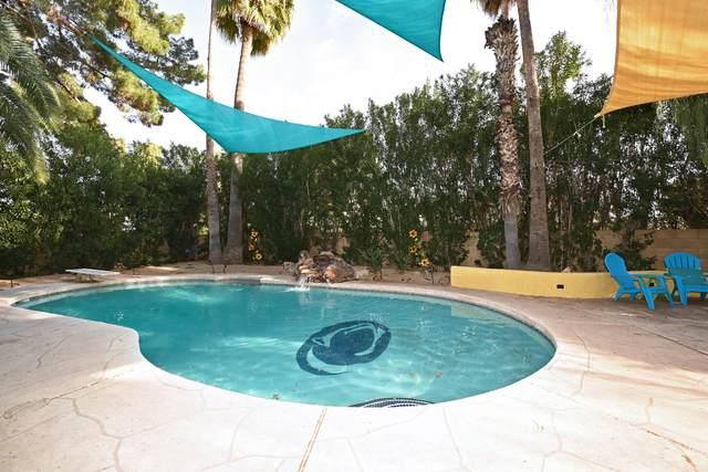 5937 E Aster Drive, Scottsdale, AZ 85254 (MLS #6062847) :: Riddle Realty Group - Keller Williams Arizona Realty