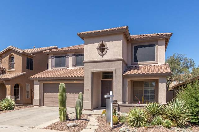 3310 W Honor Court, Anthem, AZ 85086 (MLS #6062853) :: The Bill and Cindy Flowers Team