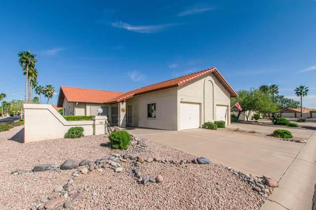 542 S Higley Road #110, Mesa, AZ 85206 (MLS #6062856) :: Keller Williams Realty Phoenix