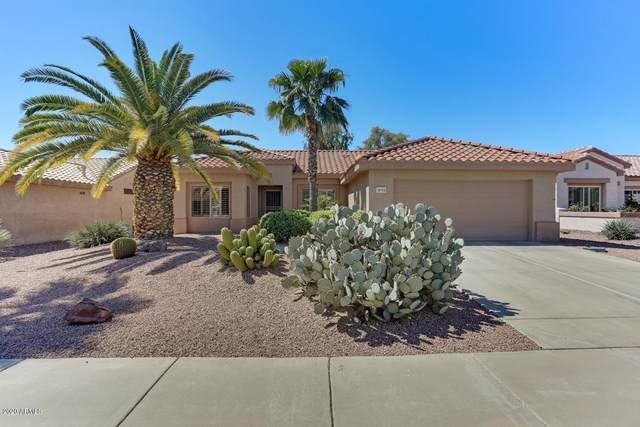 16143 W Desert Winds Drive, Surprise, AZ 85374 (MLS #6062859) :: The Bill and Cindy Flowers Team