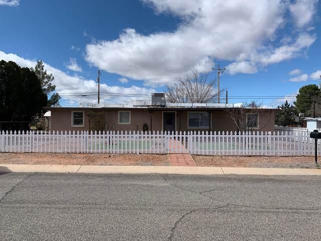 211 N 2ND Street, Huachuca City, AZ 85616 (MLS #6062860) :: Service First Realty