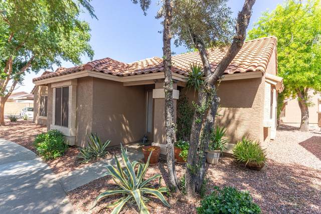 7040 W Olive Avenue #22, Peoria, AZ 85345 (MLS #6062864) :: Scott Gaertner Group