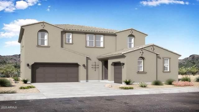 14256 W Artemisa Avenue, Surprise, AZ 85387 (MLS #6062876) :: The Property Partners at eXp Realty