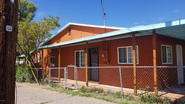 71 N Pinal Avenue, Superior, AZ 85173 (MLS #6062881) :: Revelation Real Estate