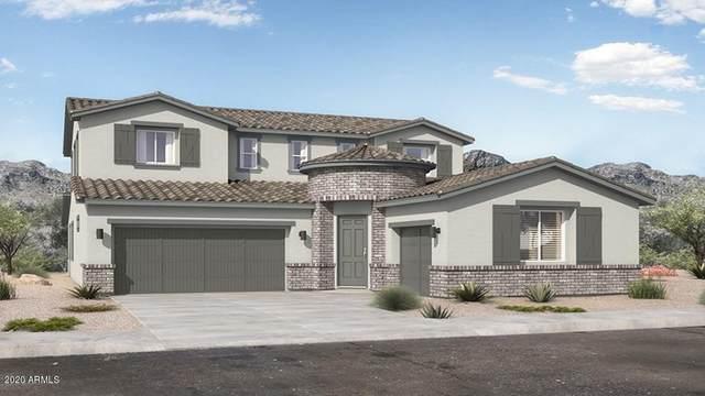 14264 W Artemisa Avenue, Surprise, AZ 85387 (MLS #6062886) :: The Property Partners at eXp Realty