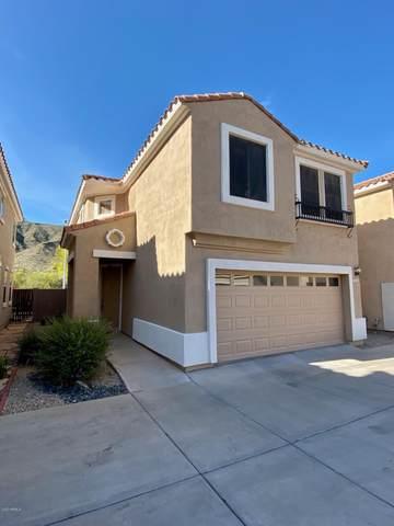 326 W Mountain Sage Drive, Phoenix, AZ 85045 (MLS #6062896) :: Arizona 1 Real Estate Team