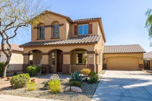 21367 E Twin Acres Drive, Queen Creek, AZ 85142 (MLS #6062898) :: Lux Home Group at  Keller Williams Realty Phoenix