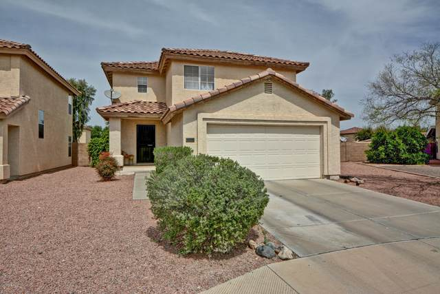 12124 W Scotts Drive, El Mirage, AZ 85335 (MLS #6062901) :: Conway Real Estate